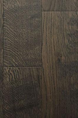 Engineered Hardwood Flooring Charcoal