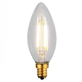 LED Vintage Bulb B-LC35-4