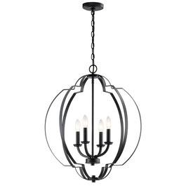 Voleta kichler chandelier