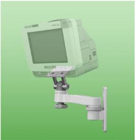フィリップス Philips 生体情報モニタ モニターアーム ICWUSA