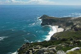 Kap der Guten Hoffnung, Südafrika Kleingruppenreise