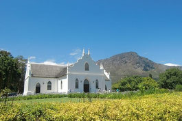Winelands Südafrika, Gartenroute Kleingruppenreise