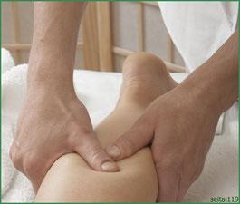 歩くと痛い踵は足底筋膜炎