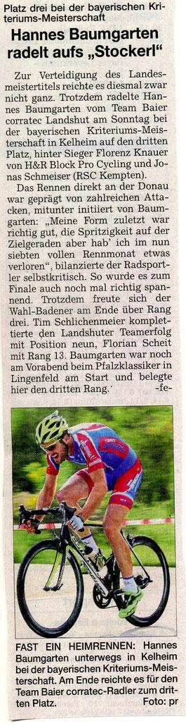 Quelle: Landshuter Zeitung 26.08.2015