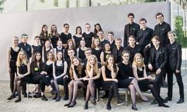 Jugendchor Sommer 2016