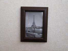 このパリ写真シリーズはDAIZOのオフクロが旅行に行った時の写真です