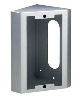 Complemento angular para placas de videoportero
