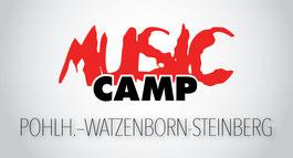 Music Camp Pohlheim – Watzenborn-Steinberg
