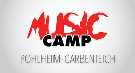 Music Camp Garbenteich