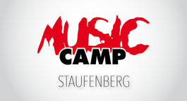 Music Camp Staufenberg