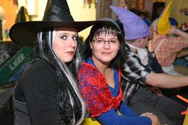 Karneval in Ilberstedt