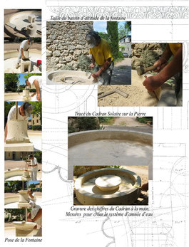 fountain-sundial-stone-carved-thoronet-var-83-stonemason