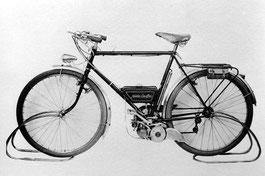 Motorox de 1947 Monet & Goyon