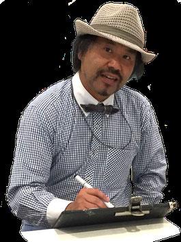 花木マロン 人気似顔絵師 カリカチュアアーティスト 芸術家