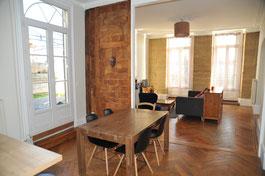 Rénovation appartement - Romans-sur-Isère