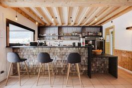 Rénovation d'un Golf - Saint-Claude (Jura)