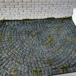 Anleitung Miniatur-Steine