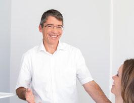 Dr. med. dent. Patrick Wende, ...die mit dem Apfel! Umweltzahnmedizin Zahnarzt Ronnenberg