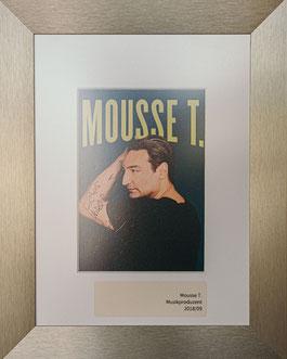 Musikproduzent Mousse-T