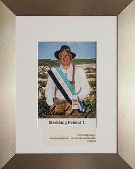 Bierkönig Helmut I.
