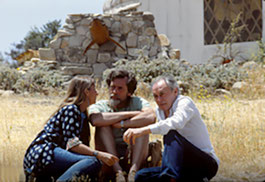 1984: Joan Halifax, Francis and R. D. Laing