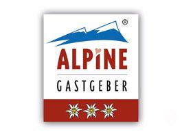 Ein alpiner Gastgeber mit 3 Edelweiß