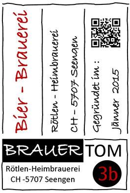 BrauerTom, Rötlen-Heimbrauerei