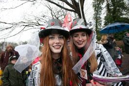Carnavalsoptocht Groenlo