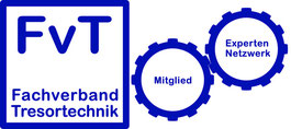 Logo Fachverband Tresortechnik