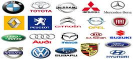 toutes marques automobiles et agricoles