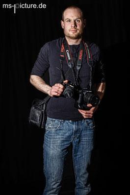Matthias Schreyer der Fotograf