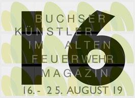 Sonderausstellung im Dorfmuseum Buchs-Aarau bis 24.6.2017: Original-Kinderbuchillustrationen von Alois Carigiet