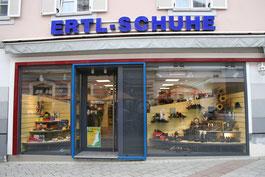 Ertl Schuhe Gleisdorf