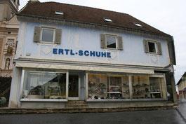 Ertl Schuhe Pischelsdorf