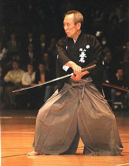 Iaido (photo Wikipedia)