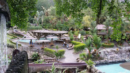 Hotel & Hot Springs Los Lagos