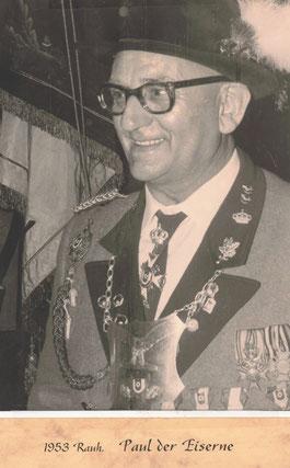 1953 - Paul Rauh