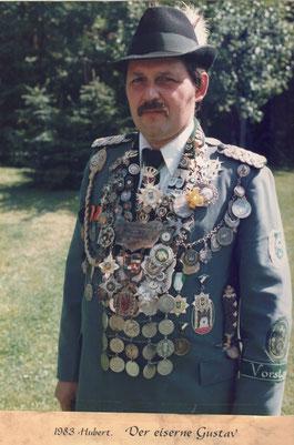 1983 - Gustav Hubert
