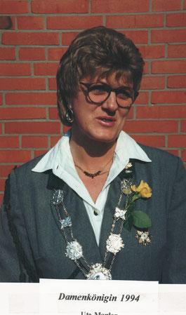 1994 - Ute Marfer