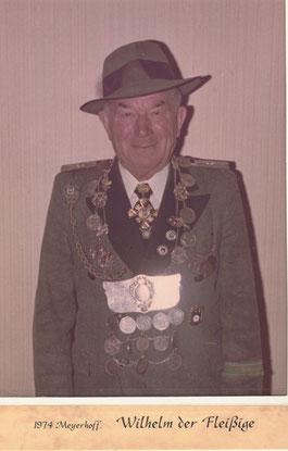 1974 - Wilhelm Meyerhoff