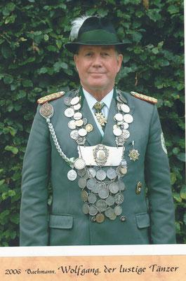 2006 - Wolfgang Bachmann
