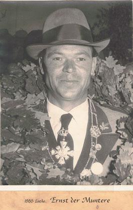 1955 - Ernst Lüdke
