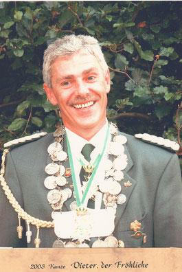 2003 - Dieter Kunze