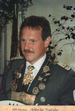 1994 - Hans-Joachim Knechten
