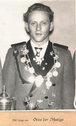 1961 - Otto jun. Lange