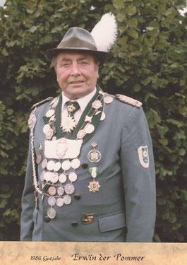 1986 - Erwin Gutjahr