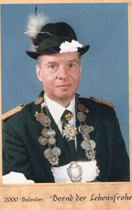 2000 - Bernd Bolender