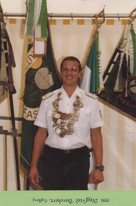 1996 - Siegfried Borchert - Faßberg