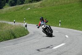 Fahrschule Rufin - Motorrad Grundkurs Teil 3