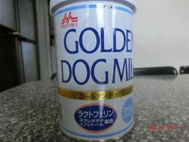 *犬用粉ミルク